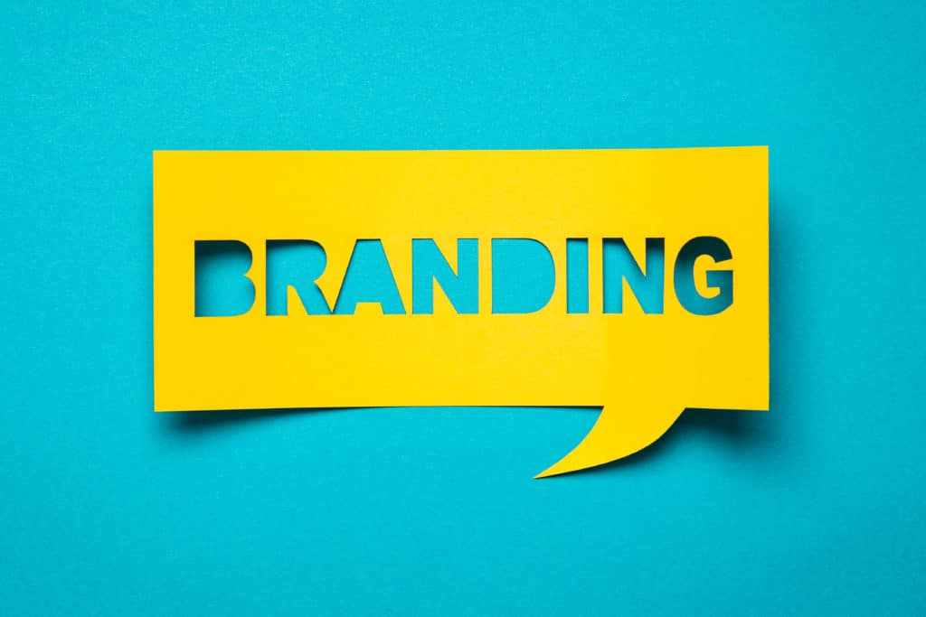 Brand awareness can create your competitive edge