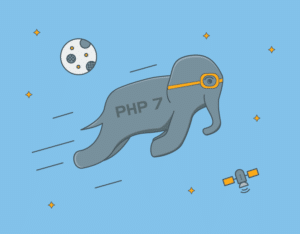 Time to embrace PHP 7