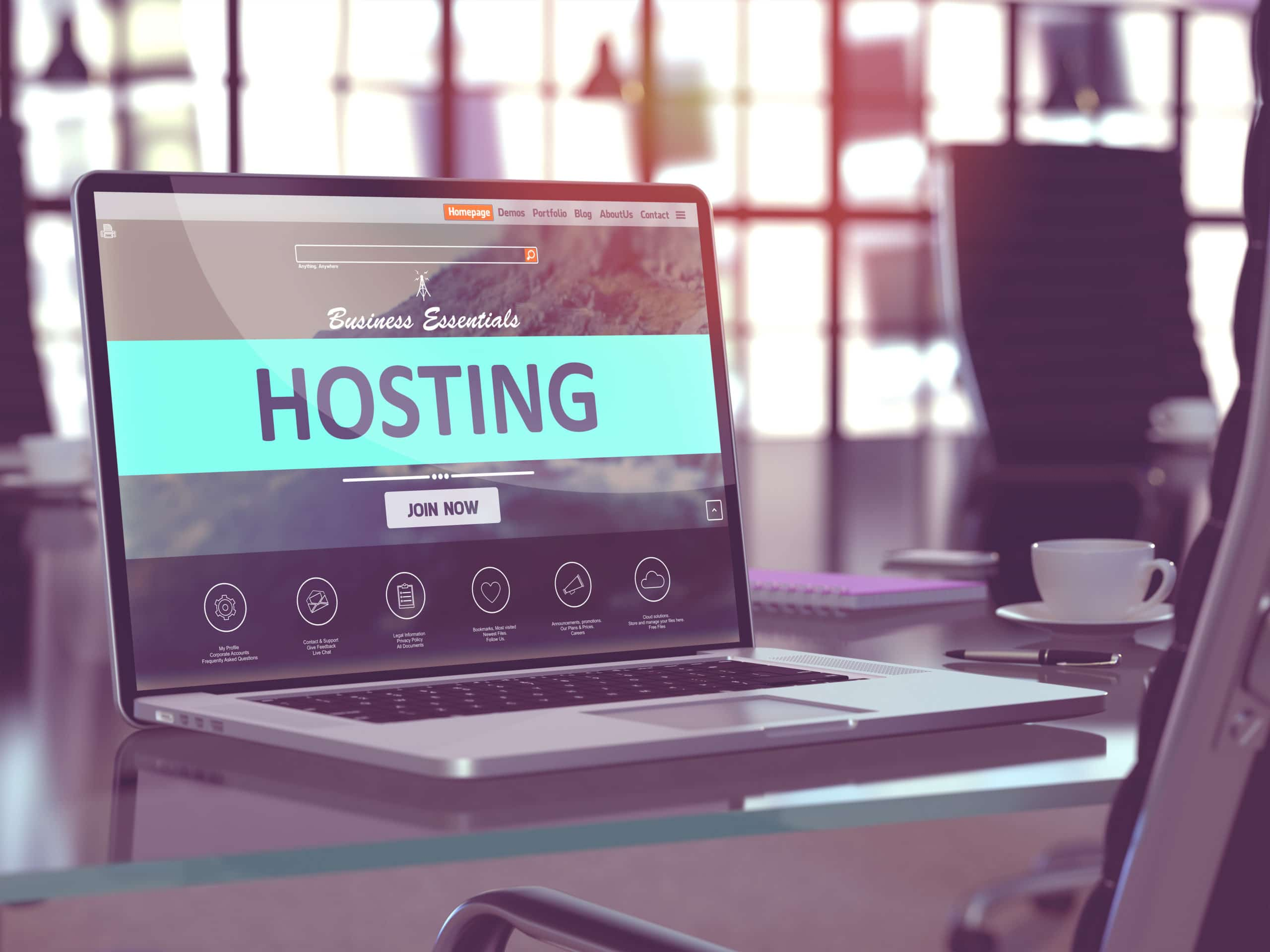 That free hosting service might be costing you more than you think