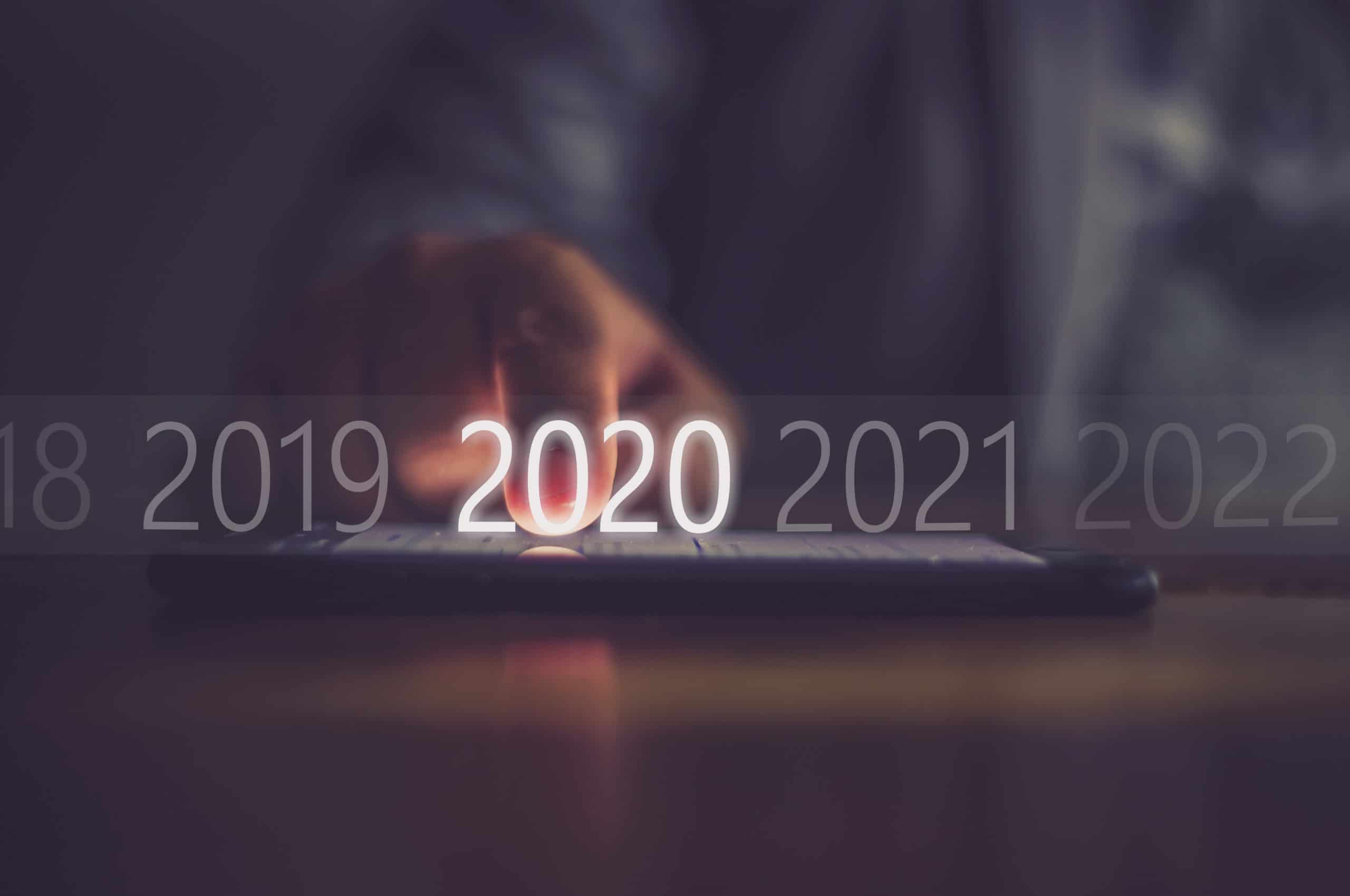 5 web design movements to watch in 2020