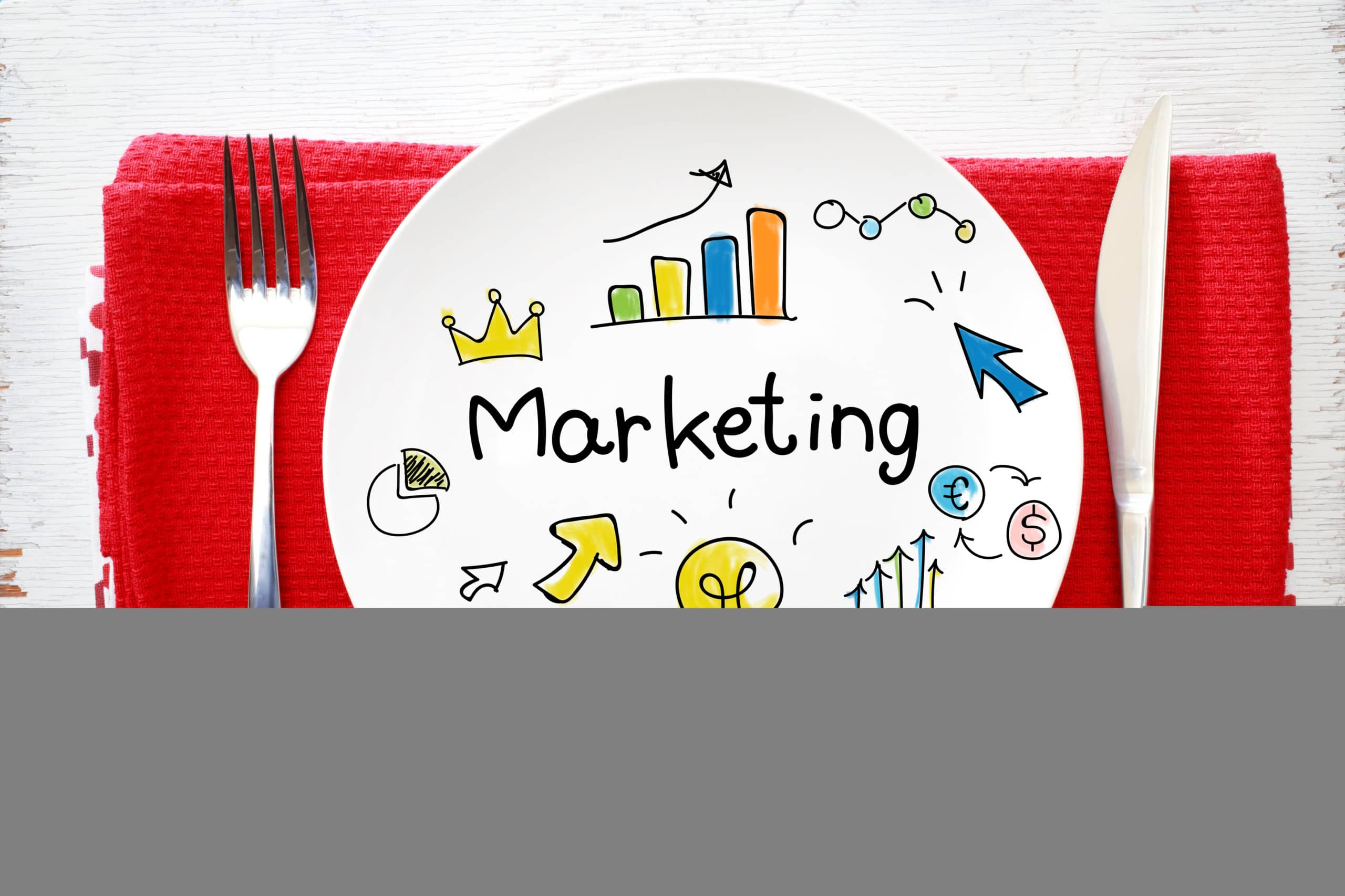 Marketing is worth your time and money