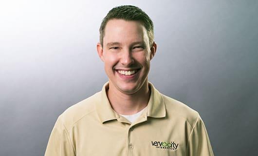 Cody Hageman, President & Co-Owner | Vervocity