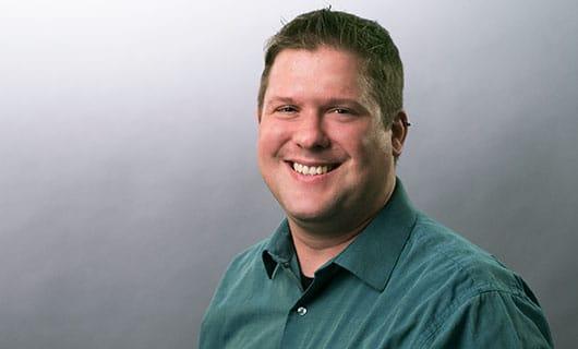 Jeff Wayland, Customer Support Specialist | Vervocity