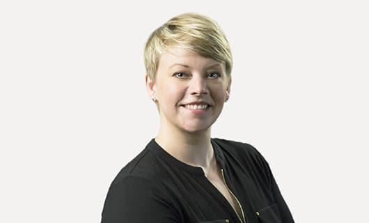 Jodie Pierce, Advertising Specialist | Vervocity