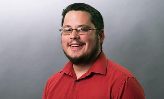 Josh Bixler, Lead Application Developer | Vervocity