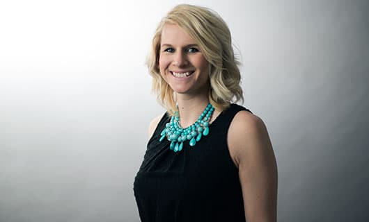 Kayla Hageman, Creative Director & Co-Owner   Vervocity