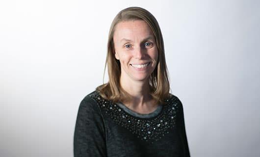 Lisa Novinger, Lead Web Designer/Developer | Vervocity
