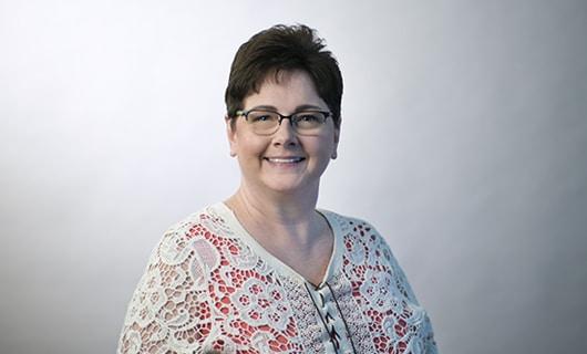 Michelle Horman, Project Manager | Vervocity