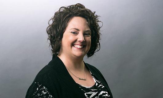 Michelle Schuckman, Social Media Specialist | Vervocity