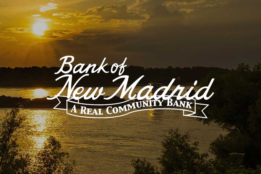 Bank of New Madrid | Vervocity