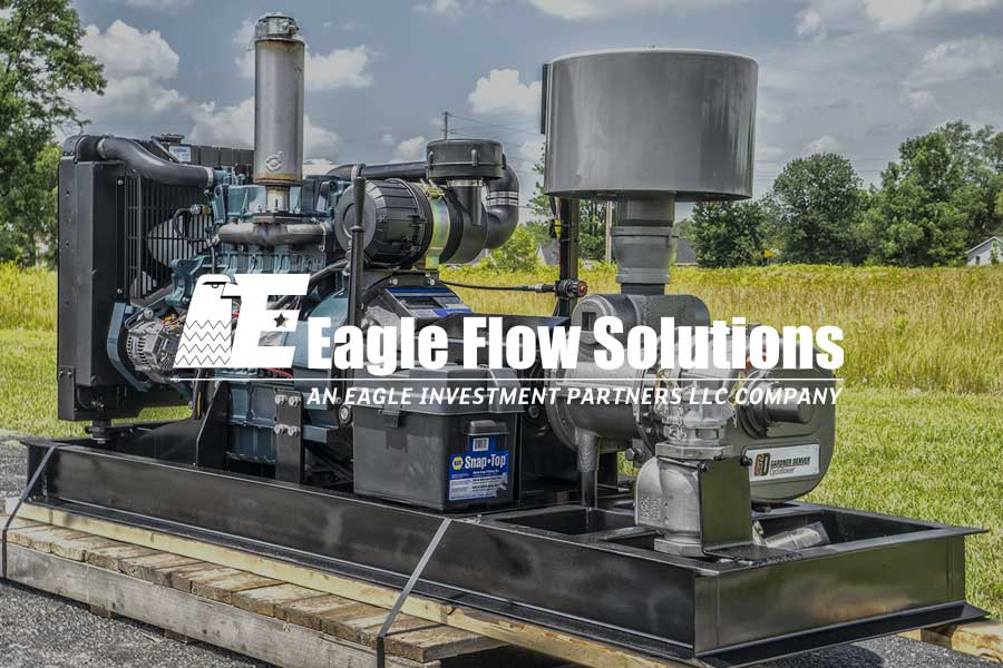 Eagle Flow Solutions | Vervocity