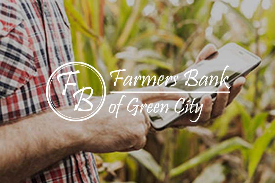 Farmers Bank of Green City | Vervocity