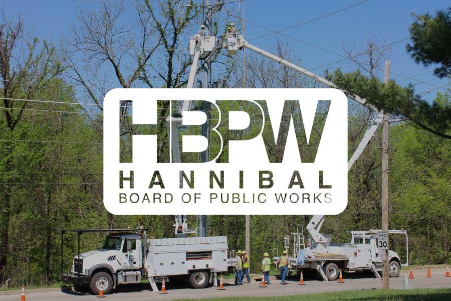 Hannibal Board of Public Works | Vervocity