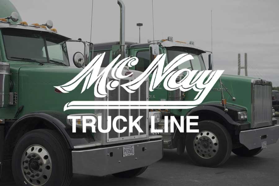 McNay Truck Line | Vervocity
