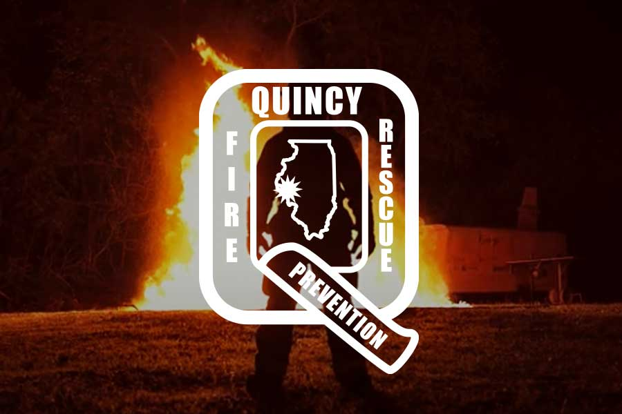 Quincy Fire Department | Vervocity
