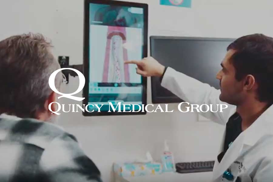 Quincy Medical Group | Vervocity