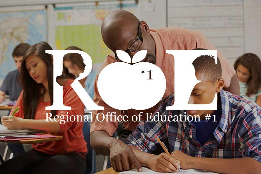 Regional Office of Eduction #1 | Vervocity