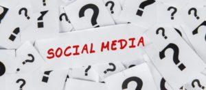 Choosing social media platform(s) for my business