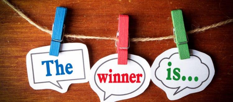 Three Notable Facebook Contest Elements