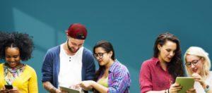 Three ways to rule social media