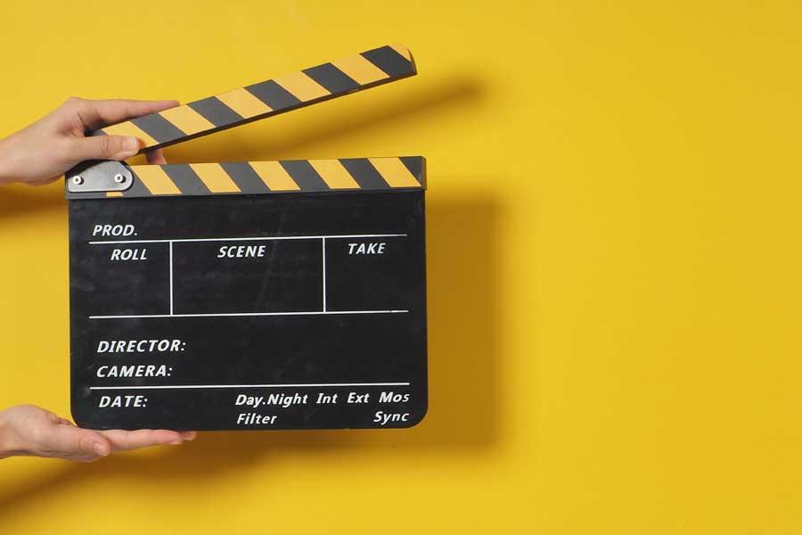 Vervocity Video Projects