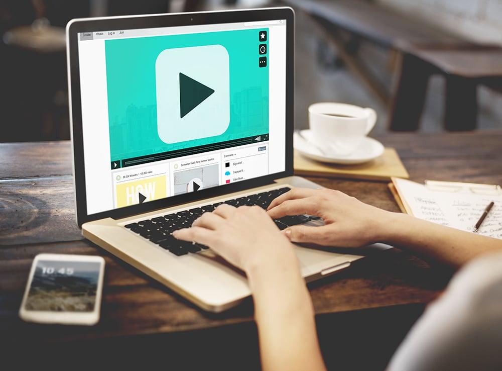 Your website needs video