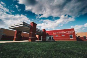 Lincoln-Douglas Elementary School - Quincy Public Schools