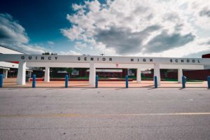 Quincy Senior High School - Quincy Public Schools