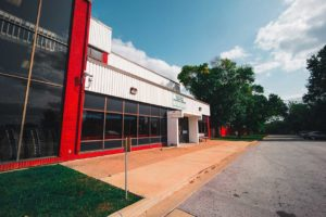 Quincy Area Vocational Technical Center (QAVTC) - Quincy Public Schools