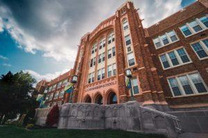 Quincy Junior High School - Quincy Public Schools