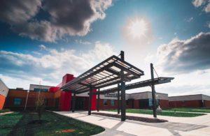 Denman Elementary School - Quincy Public Schools