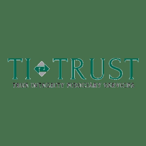 TI-Trust Logo