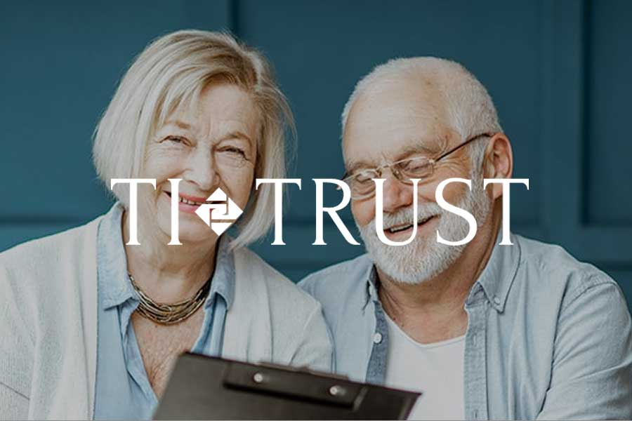 TI-Trust | Vervocity