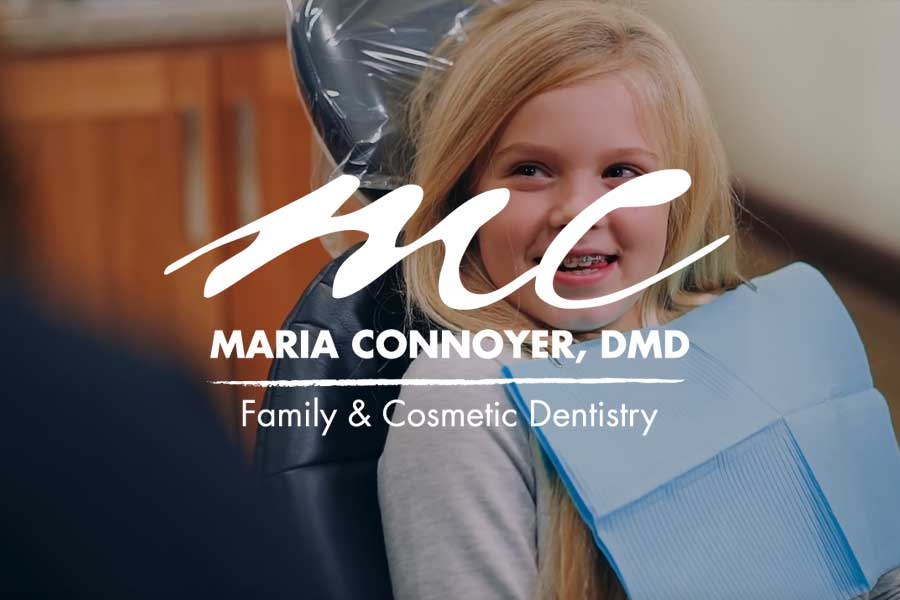 Connoyer Dental Video Projects