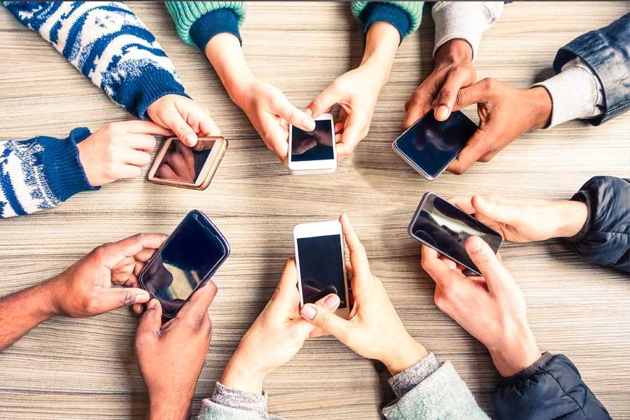 Mobile App Types from Vervocity