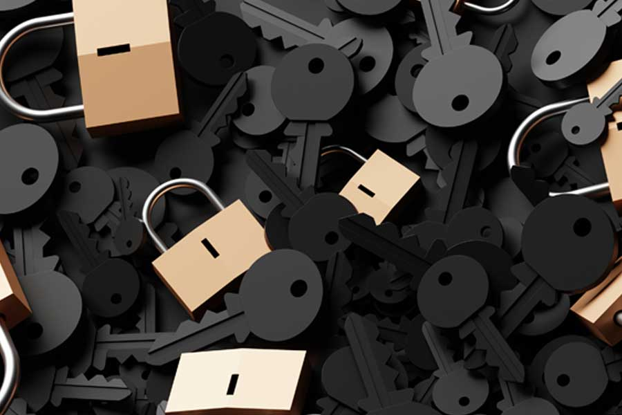 Website Security from Vervocity