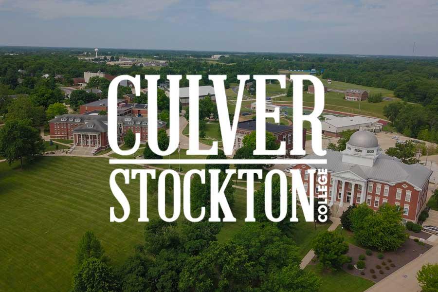 Culver Stockton College Website Featured Image