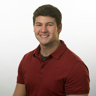 Conner Kelty, Application Developer | Vervocity