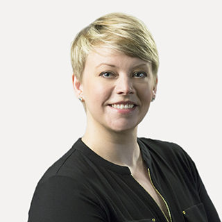 Jodie Pierce, Advertising Specialist | Vervocity