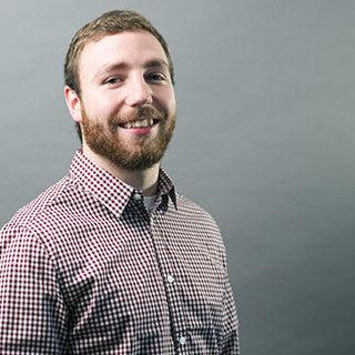 Luke Hinkamper, Application Developer | Vervocity